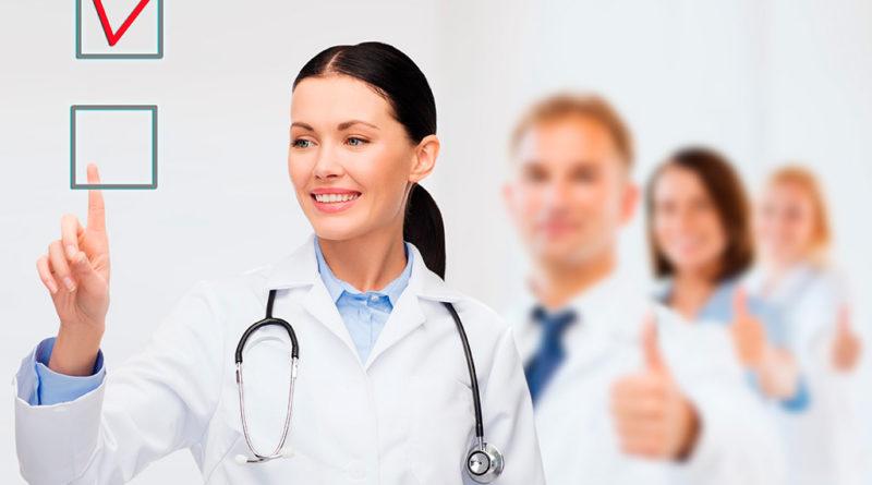 Как не ошибиться при выборе врача